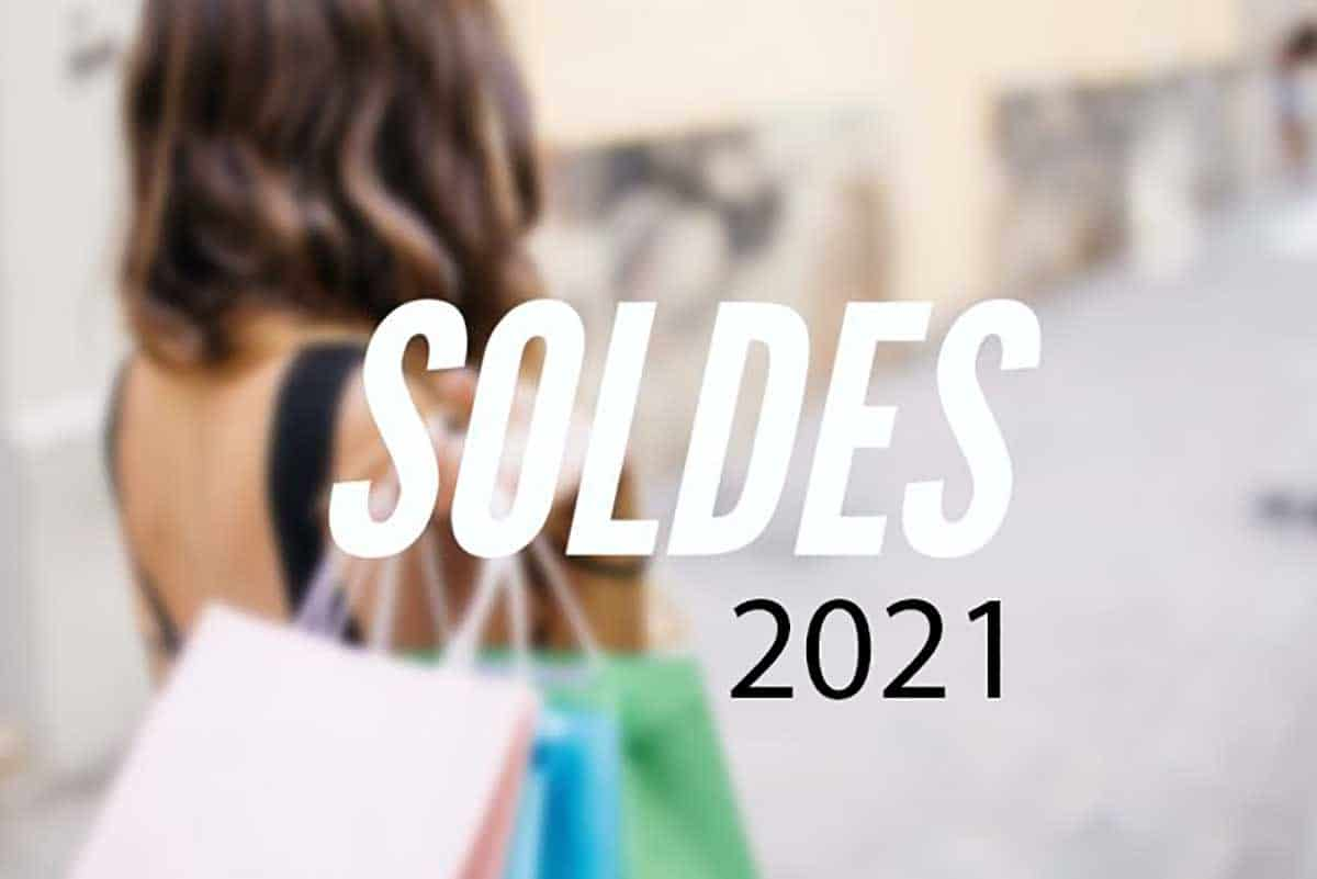 date soldes 2021