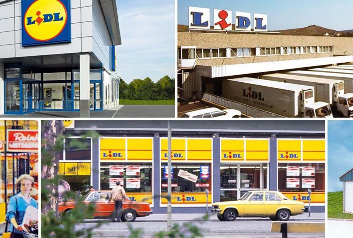 marque Lidl