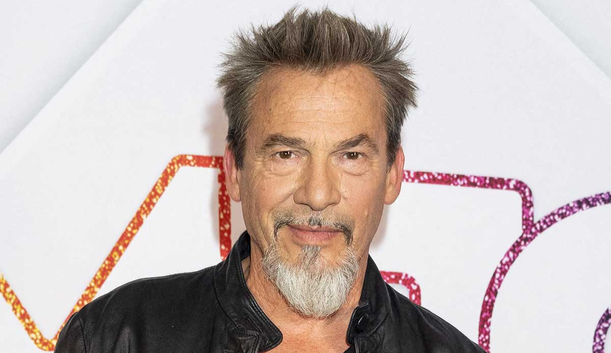 florent pagny hommage johnny